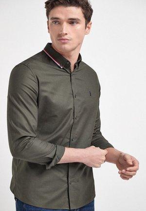 Skjorter - green