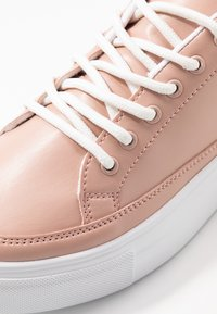 Nly by Nelly - PERFECT PLATFORM - Trainers - pink - 2