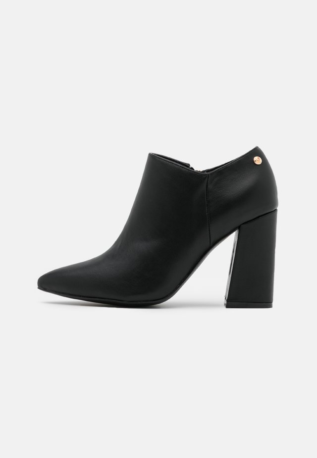 JOCELYNN - High heeled ankle boots - black