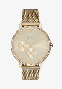 INFINITY - Horloge - gold-coloured