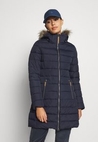 Icepeak - ADDISON - Down coat - dark blue - 0