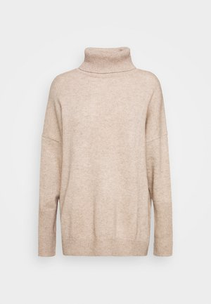 THE RELAXED - Maglione - oatmeal