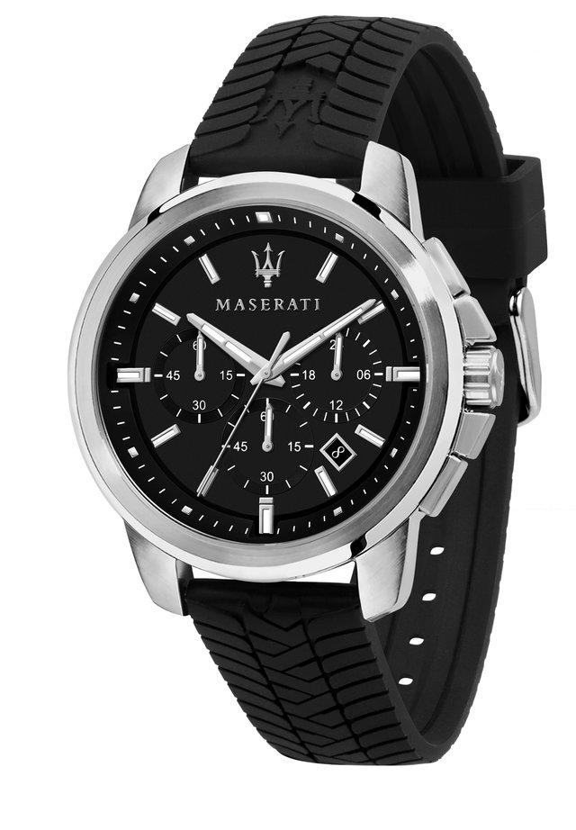 SUCCESSO  - Chronograph watch - edelstahl