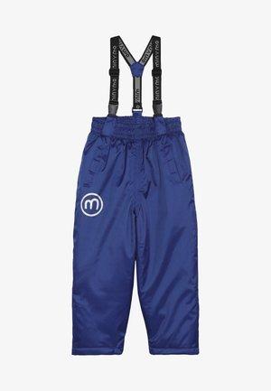 SNOW PANT OXFORD SOLID - Zimní kalhoty - sodalite blue