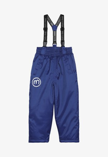 SNOW PANT OXFORD SOLID