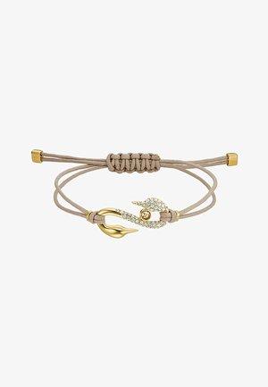 SWAROVSKI  - Bracelet - gelbgold