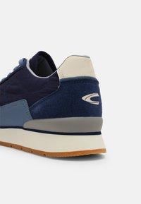 camel active - CLIFF  - Tenisky - navy blue - 6