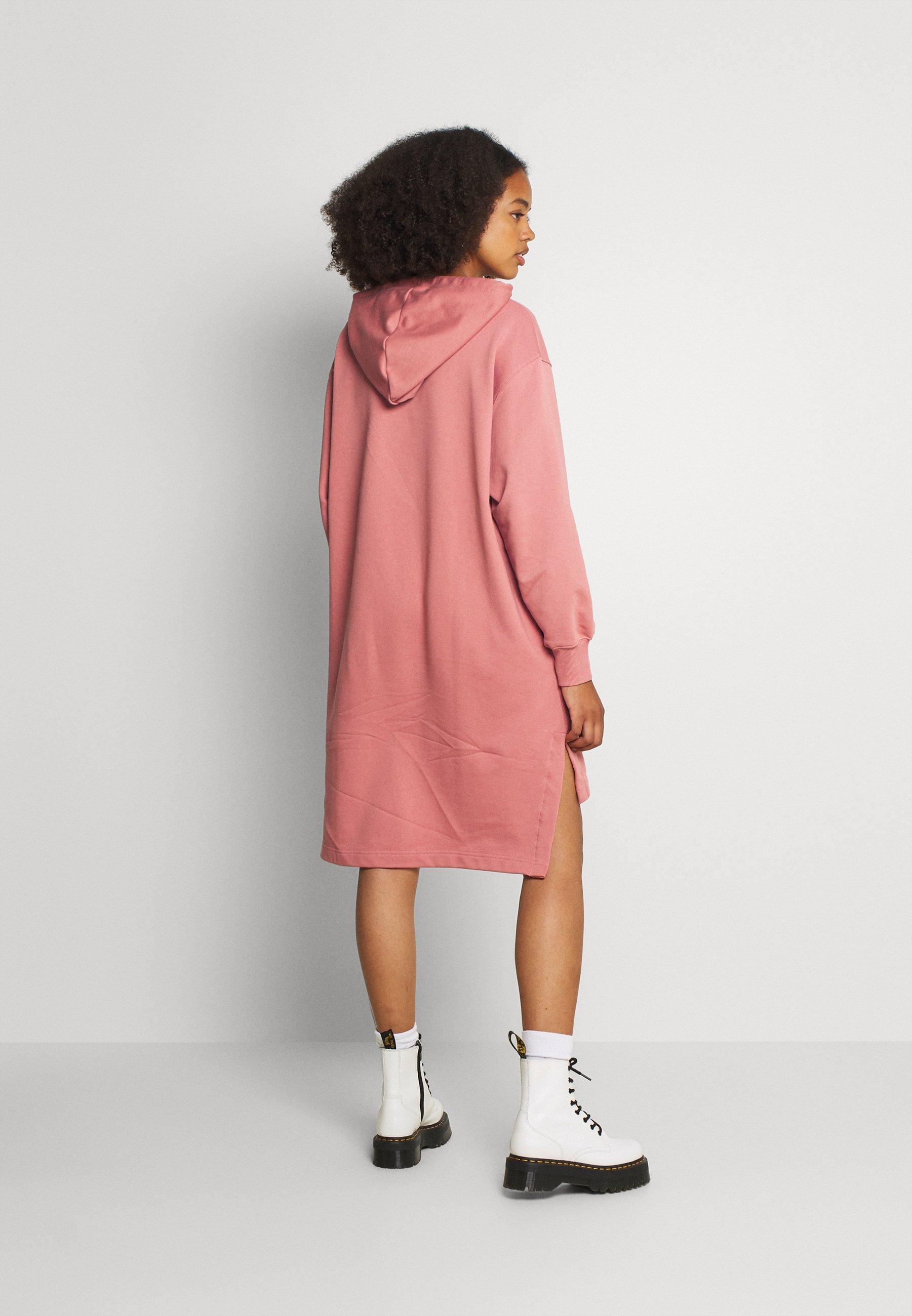 Mujer D-ILSE-ECOSMALLOGO - Vestido informal