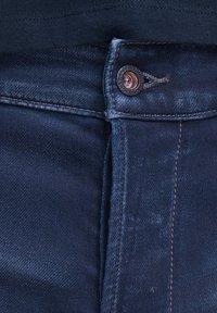 Jack & Jones - REX - Jeans Shorts - blue denim - 4