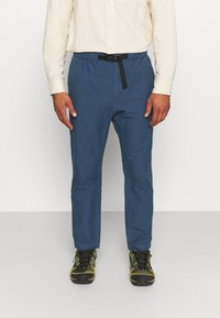 The North Face - DYE HARRISON PANT VINTAGE - Pantaloni - vintage indigo - 0