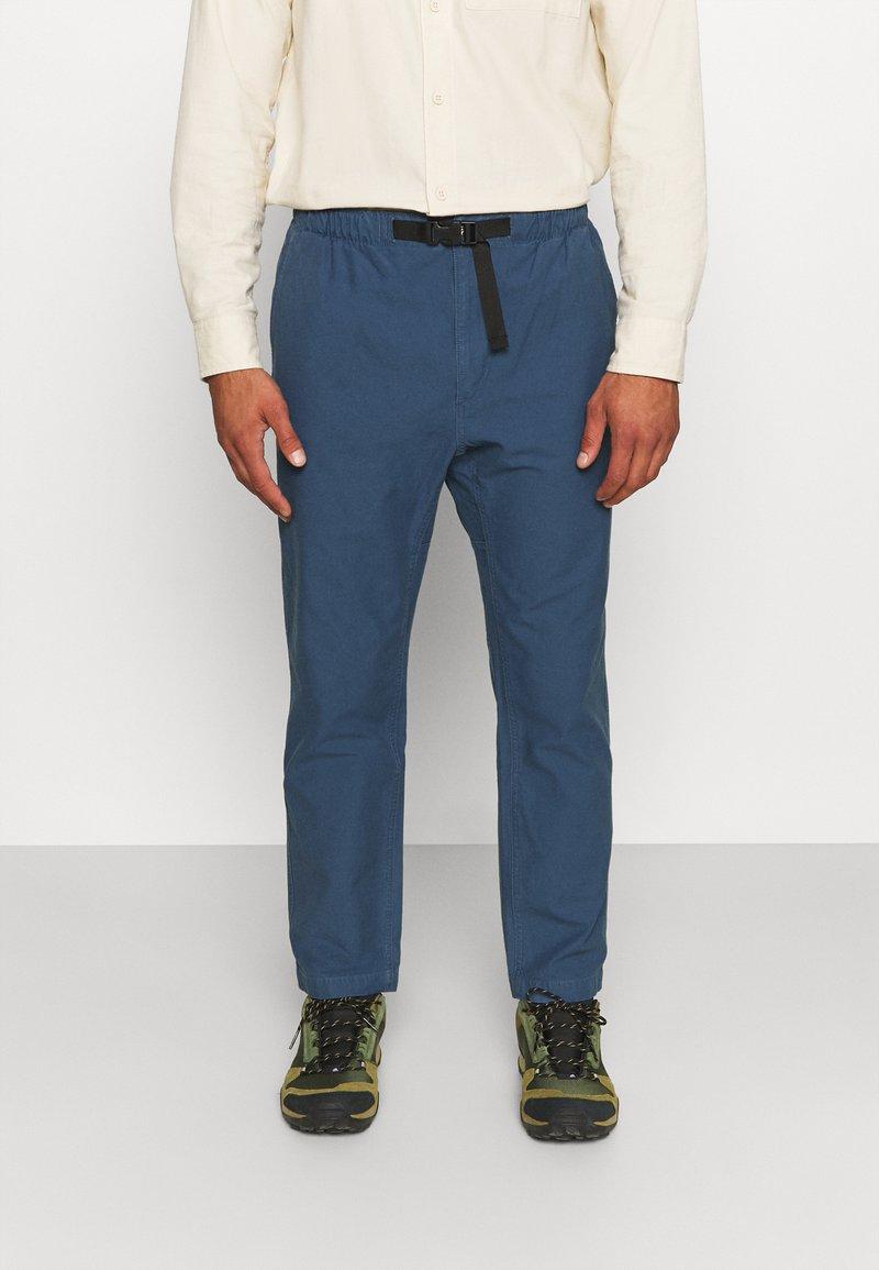 The North Face - DYE HARRISON PANT VINTAGE - Pantaloni - vintage indigo