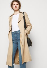 Lauren Ralph Lauren - PANT - Straight leg jeans - legacy wash - 3