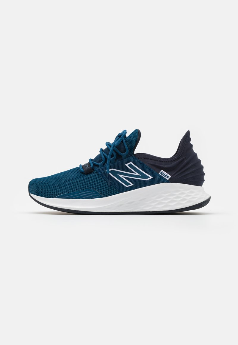 New Balance - Neutrala löparskor - blue