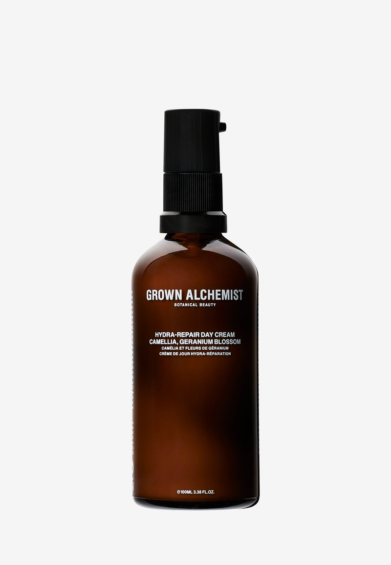 Grown Alchemist - HYDRA-REPAIR DAY CREAM CAMELLIA & GERANIUM BLOSSOM - Dagkräm - -