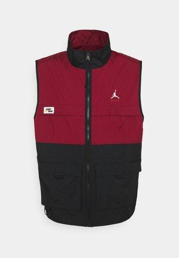 VEST - Vest - team red/black