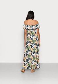 LASCANA - MAXIKLEID - Jersey dress - multi-coloured - 2