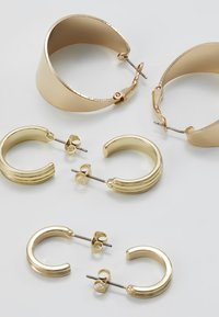 ONLY - Ohrringe - gold-coloured - 2