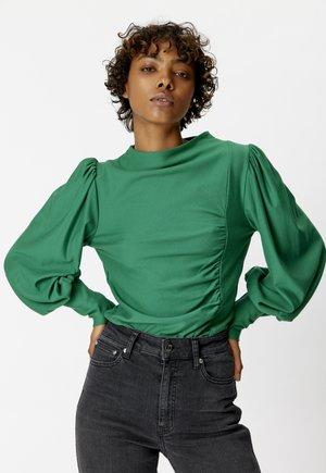 RIFAGZ  - Blouse - green jacket
