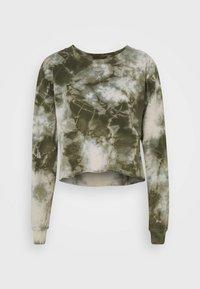 Ética - YARA - Sweatshirt - green - 0
