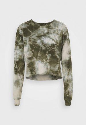 YARA - Sweatshirt - green