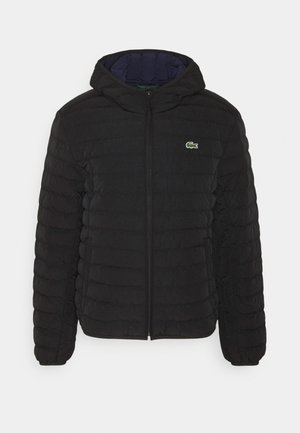 BH1930-00 - Light jacket - black
