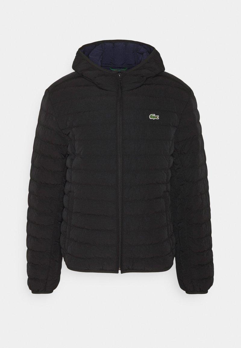 Lacoste - BH1930-00 - Light jacket - black