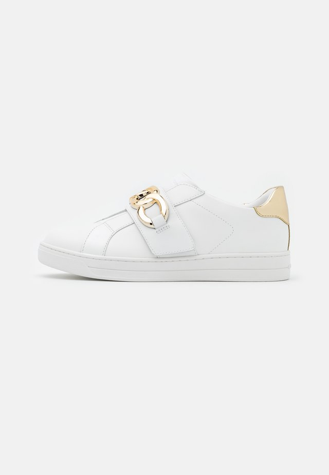 KENNA  - Sneakers laag - optic white