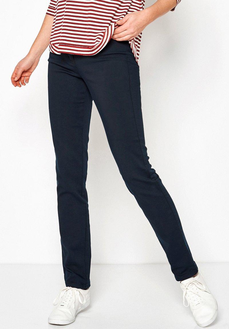 TONI - BELOVED CS - Slim fit jeans - 059 marin