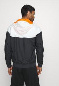 Nike Performance - NIEDERLANDE KNVB - National team wear - black/sail - 2