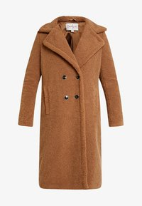 Derhy - GAGNANTE - Classic coat - camel - 4