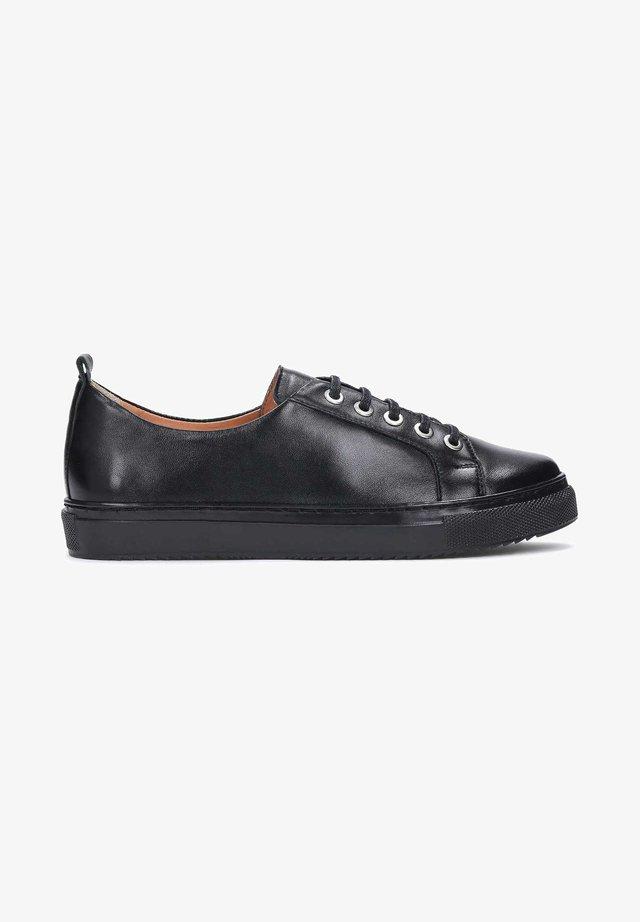 TRUDIE - Sneakers laag - black