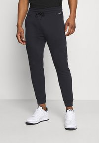 Hollister Co. - Pantalones deportivos - black - 0