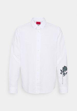 EMERO - Camicia - open white