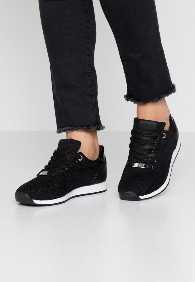 CATO - Sneakers basse - black