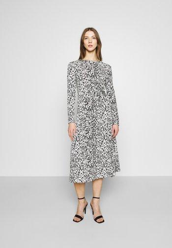 JDYBRISTEL DRESS - Day dress - white