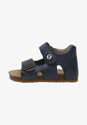 BEA - Chaussures premiers pas - blue