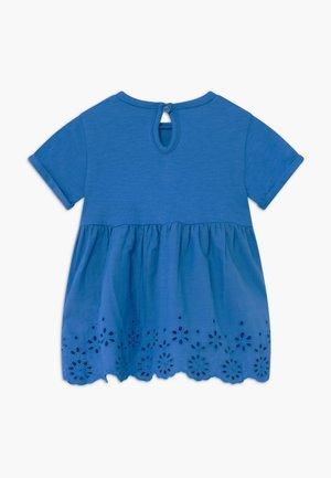 Blusa - blue denim