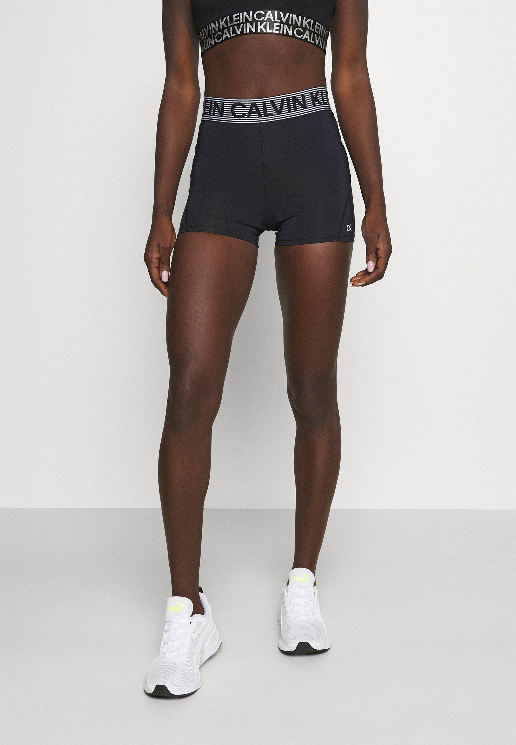 Femme SHORT - Collants