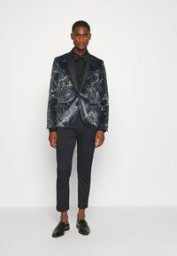 Twisted Tailor - MARON - Blazer jacket - black - 1
