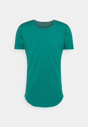 LUIS TEE  - Basic T-shirt - bottle green