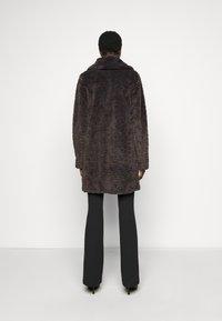 Dorothy Perkins Tall - Classic coat - grey marl - 2