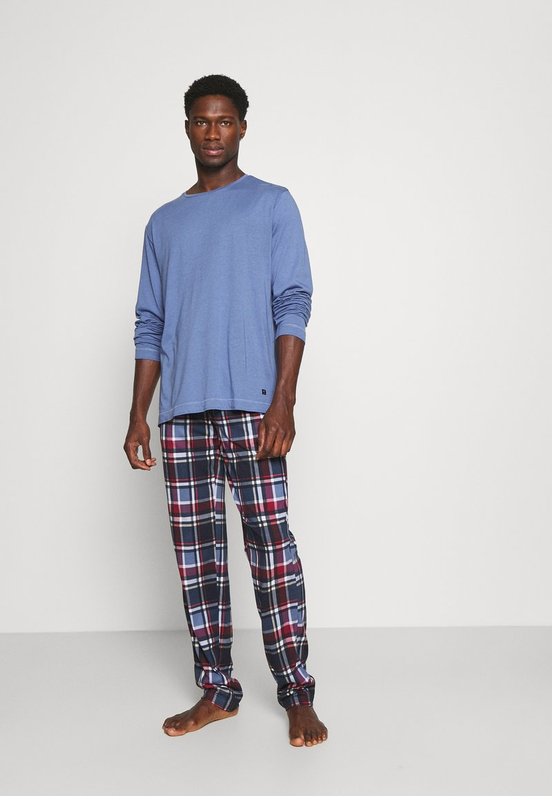 Jockey - Pyjamas - blue/red
