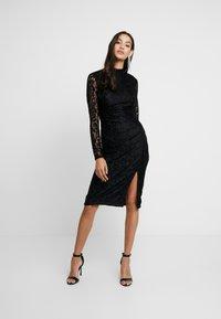 Glamorous - Day dress - black - 1