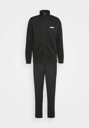 JCOZPOLY SUIT - Trainingspak - black