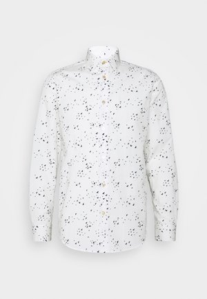 GENTS SLIM - Shirt - white