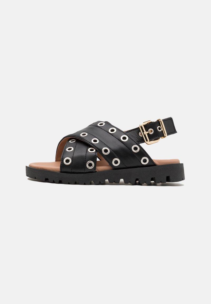 Marni - Sandals - black
