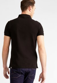 The North Face - Polo shirt - black - 2