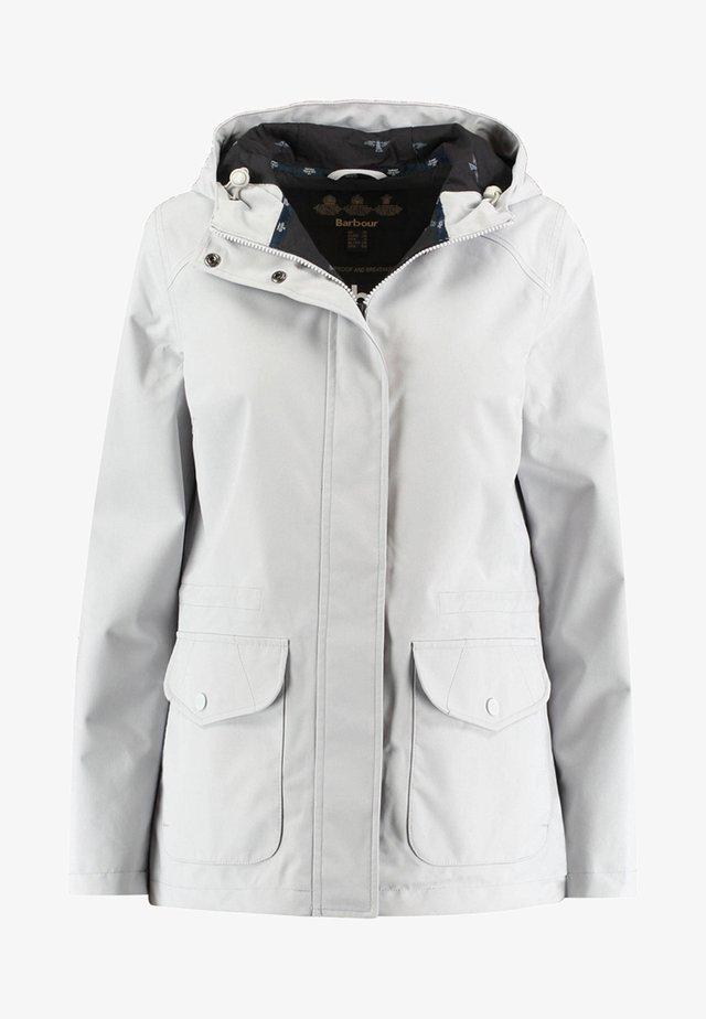 BARBOUR OVERSEAS  - Outdoor jacket - off-white