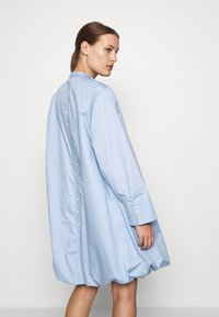 Cras - ADDACRAS DRESS - Sukienka letnia - light blue - 2