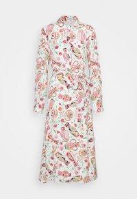 Claudie Pierlot - ROSALINDA - Shirt dress - clair - 4
